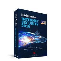 Hình ảnh Phần Mềm Diệt Virus Bitdefender Internet Security