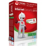 Giá Bán Phần Mềm Diệt Virus Trend Micro Titanium Security 2014 Trendnet Trực Tuyến