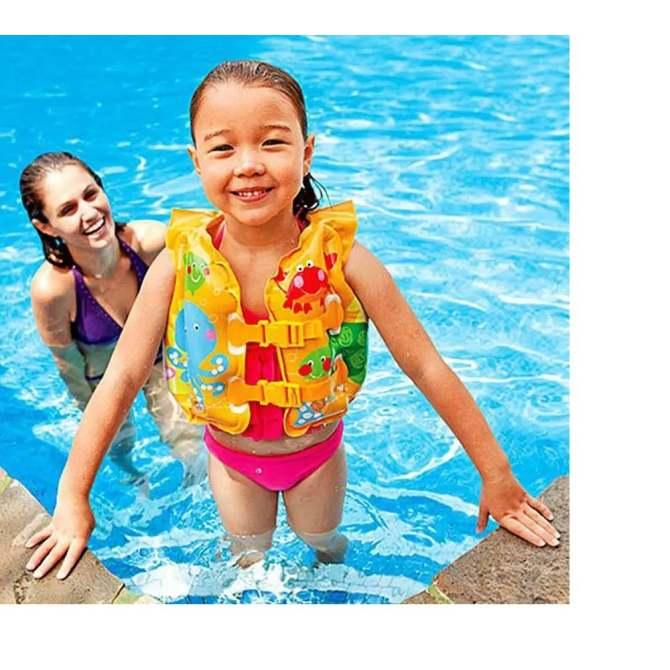 Hình ảnh Phao bơi Intex 59661