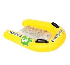 Giá Bán Phao Tập Bơi Cho Be Kick Board Intex58167 Có Thương Hiệu