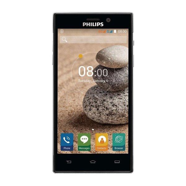 Philips Xenium V787 16GB (Đen) - Hãng phân phối chính thức