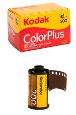 Phim Chụp Ảnh Kodak Colorplus Iso 200 Trong Vietnam