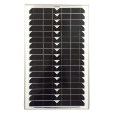 Mua Pin Năng Lượng Mặt Trời Tidisun Mono 35W Cpp35W Mono Solar Panel Tidisun Rẻ
