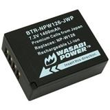 Bán Pin Wasabi Np W126 Cho Fujifilm X E1 X A2 X M1 X T1 Đen Rẻ Hồ Chí Minh