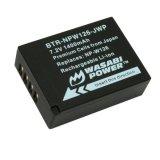 Mua Pin Wasabi Power Cho Fujifilm Np W126 Hs30Exr Hs33Exr Hs35Exr Hs50Exr X A1 X E1 X E2 X M1 X Pro1 X T1 Hà Nội