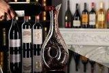 Ôn Tập Binh Decanter Vang Hở Đựng Rượu Dung Tich 0750Ml