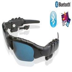 Hình ảnh Mắt Kính Bluetooth Tích Hợp Nghe Nhạc MP3 Điện Thoại Độc Đáo Và Sang Trọng