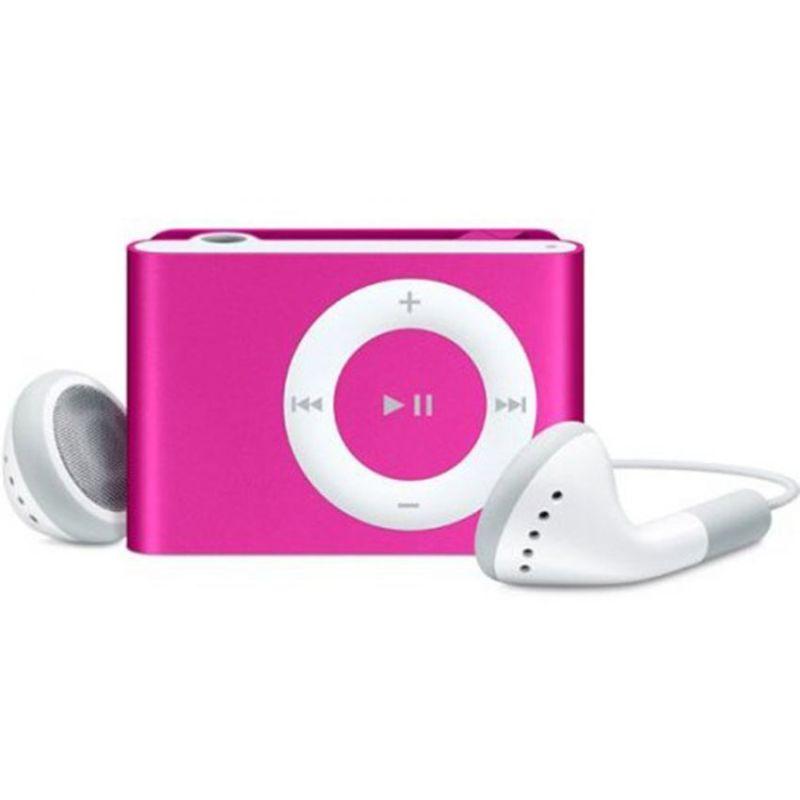 proMp3 - Máy nghe nhạc MP3 (Hồng)