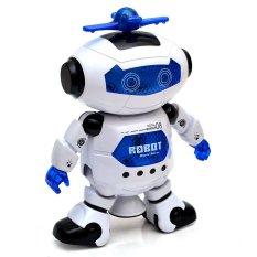 Hình ảnh Robot thông minh xoay 360 độ LZ444-2