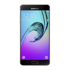 Mua Samsung Galaxy A5 2016 16Gb Ram 2Gb Vang Hang Phan Phối Chinh Thức Trực Tuyến Vietnam