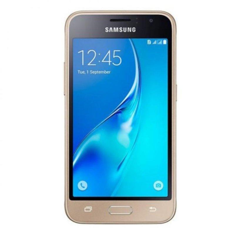 Samsung Galaxy J1 2016 2Sim 8GB (Gold) - Hãng phân phối chính thức