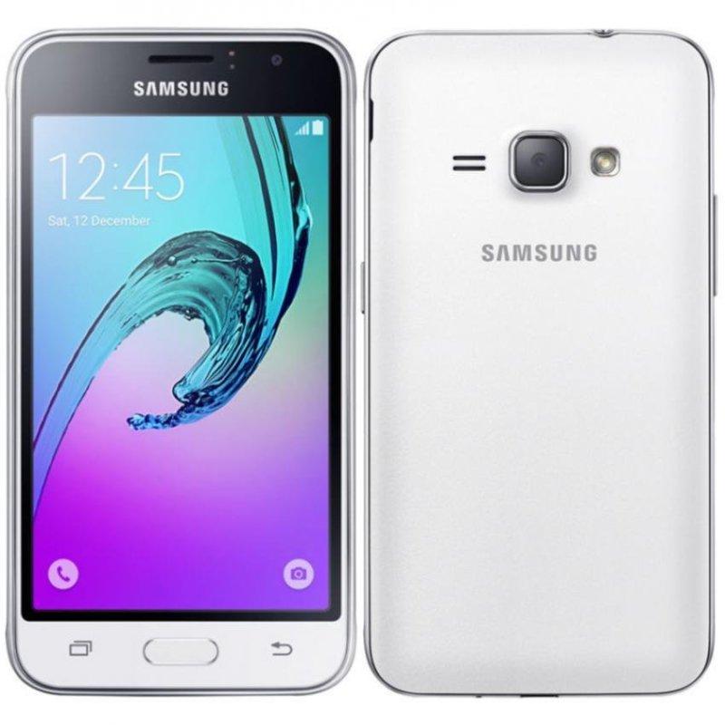 Samsung Galaxy J3 8G 2Sim (Trắng) - Hàng nhập khẩu
