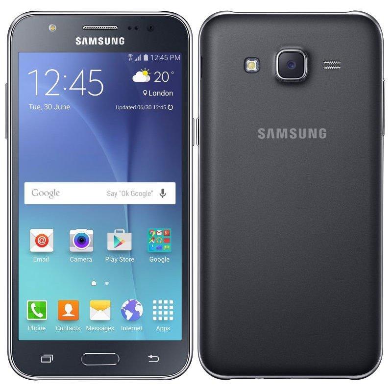 Samsung Galaxy J5 8GB (Đen) - Hàng nhập khẩu