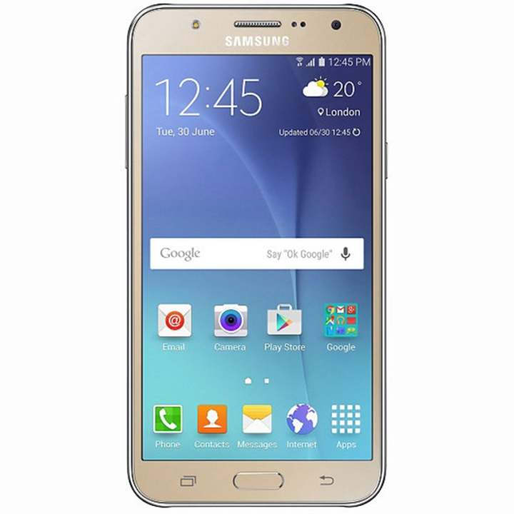 Samsung Galaxy J7 16GB 2SIM (Vàng)