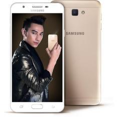 Bán Samsung Galaxy J7 Prime G610F 32Gb Vang Đồng Hang Phan Phối Chinh Thức Rẻ Trong Hà Nội