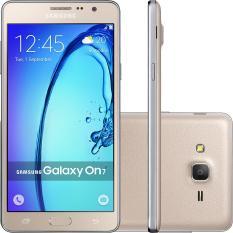 Samsung Galaxy On7 16GB (vàng) - Hàng nhập khẩu chính hãng