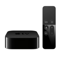 Mua Smart Box Apple Tv Gen 4 32Gb Đen Trực Tuyến Rẻ