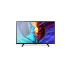 Bán Smart Tivi Led Philips 43Inch Full Hd Model 43Pft6100S 67 Đen Mới