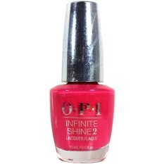 Sơn móng OPI Infinte Shine 2 Running with the In-finite Crowd ISL05 15ml tốt nhất