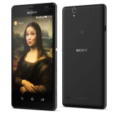 Ôn Tập Sony Xperia C4 Dual Đen Hang Nhập Khẩu Sony Trong Vietnam