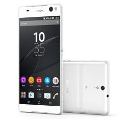 Bán Sony Xperia C5 Ultra Dual E5563 16Gb Trắng Hang Nhập Khẩu Sony