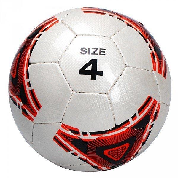 Chiết Khấu Banh Đa Da N Size 4 Đỏ Sportslink