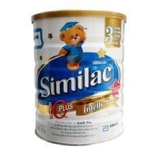 Bán Mua Trực Tuyến Sữa Bột Abbott Similac 3 1 7Kg Mẫu 2016
