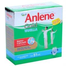 Sữa bột Anlene Gold 400g (Hộp giấy)