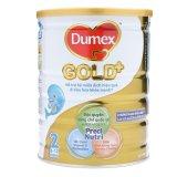 Bán Sữa Bột Dumex Gold 2 400G Nguyên