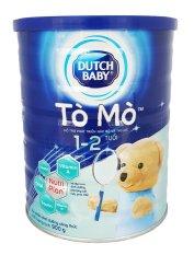 Giá Bán Sữa Bột Dutch Lady To Mo 900G Nguyên Dutch Lady