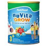 Sữa Bột Nutifood Vita Grow 900G Bình Dương Chiết Khấu