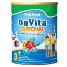 Bán Sữa Bột Nutifood Vita Grow 900G Trong Bình Dương