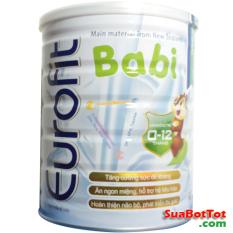 Bán Sữa Eurofit Babi 900G None Rẻ