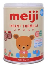 Sữa Meiji Infant formula 800g