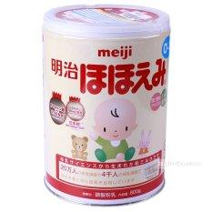 Giá Bán Sữa Meiji Số 800G
