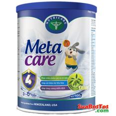 Bán Sữa Meta Care 4 Olive 900G Rẻ Nhất