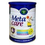 Bán Sữa Nutri Care Meta Care 4 900G Nguyên