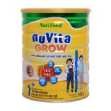 Giá Bán Sữa Nuvita Grow 1 900G Nutifood Tốt Nhất