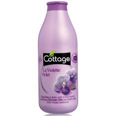 Ôn Tập Sữa Tắm Hương Oải Hương Cottage Violette 750Ml Hồ Chí Minh