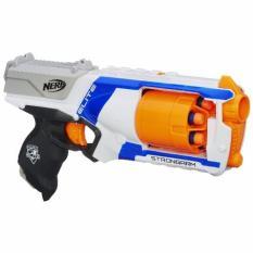 Sung Đồ Chơi An Toan Nerf N Strike Elite Strongarm Blaster Nerf Chiết Khấu 30