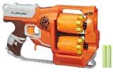 Giá Bán Sung Đồ Chơi Nerf Zombie Strike Flipfury Blaster Nerf Mới