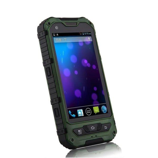 Điện thoại di động Suntek A1 4GB (Xanh) | Hàng nhập khẩu chính hãng