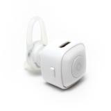 Tai Nghe Bluetooth Mini Nghe Nhạc Đam Thoại Kết Nối 2 Điện Thoại Trắng Nvpro Chiết Khấu 50