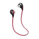 Bán Mua Trực Tuyến Tai Nghe Bluetooth Music In Ear Sport Okaa Đen Đỏ