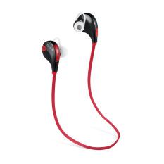 Tai Nghe Bluetooth Music In Ear Sport Okaa Đen Đỏ Okaa Chiết Khấu 50