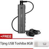 Cửa Hàng Tai Nghe Bluetooth Sony Sbh54 Đen Hang Nhập Khẩu Tặng 1 Usb Toshiba 8Gb Trong Vietnam