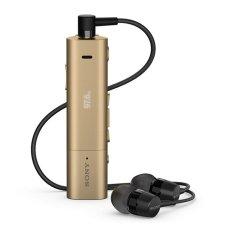 Bán Tai Nghe Bluetooth Sony Sbh54 Vang Đồng Hang Nhập Khẩu Hồ Chí Minh Rẻ