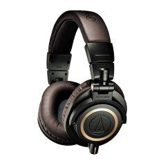 Giá Bán Tai Nghe Chụp Tai Audio Technica Ath M50X Limited Edition Đen Có Thương Hiệu
