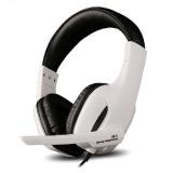 Ôn Tập Tai Nghe Chụp Tai Co Mic Ovann X5 C Pro Gaming Trắng