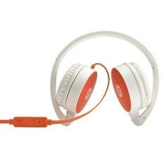 Chiết Khấu Tai Nghe Chụp Tai Kem Mic Hp Headset H2800 Cam